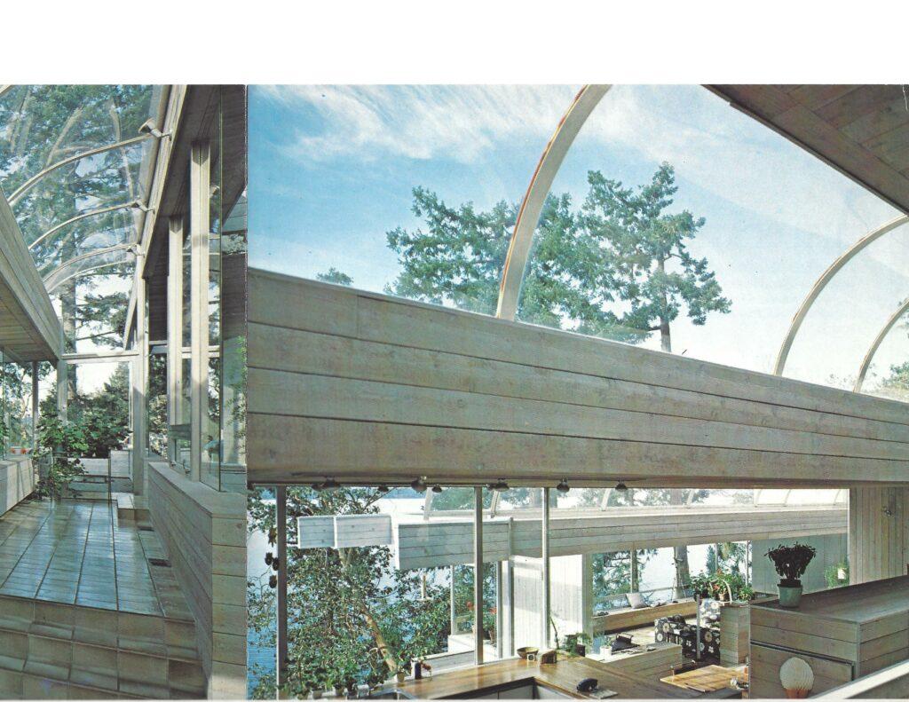 Unique Design~Windows @ Salmon Rd, North Saanich