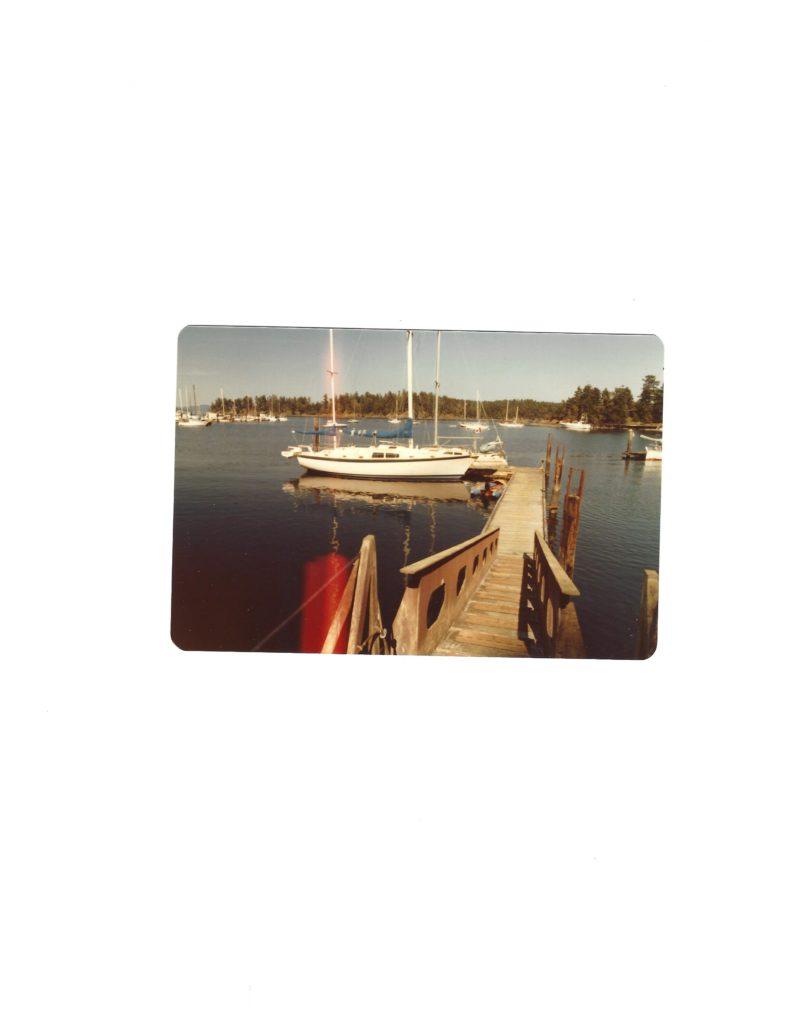 Kedge Anchor Rd, Canoe Cove