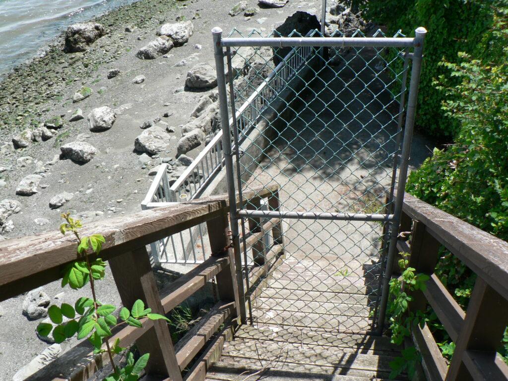 Waterfront Home Gate to Sandy Beach-Cordova Bay-PeterNash.ca