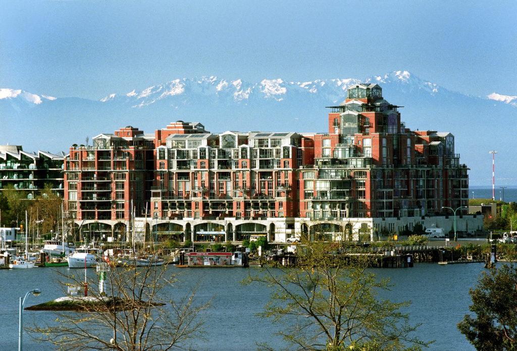Shoal Point~Luxury Condominiums Victoria Harbour