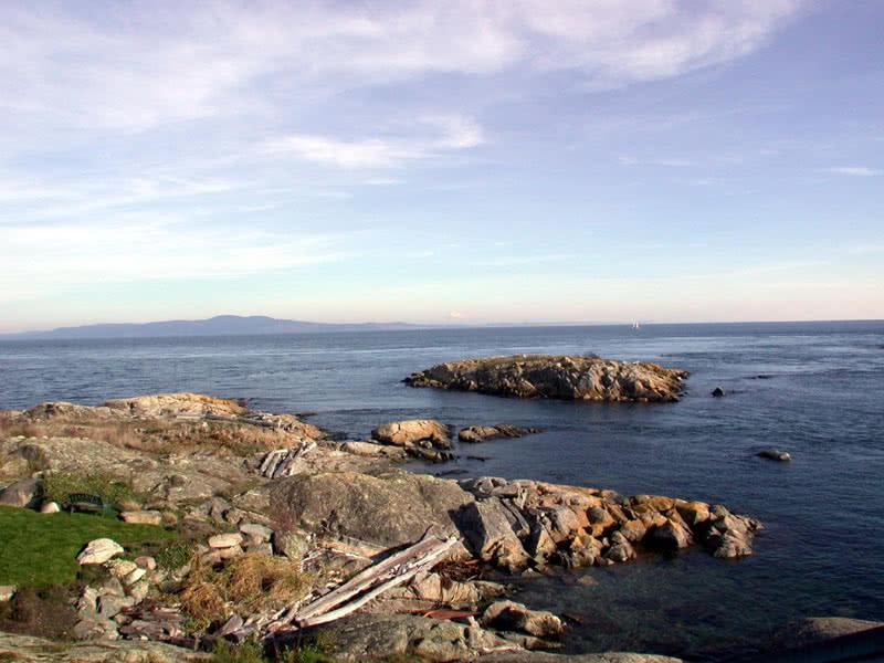 Rocks @ Ten MIle Point, Saanich