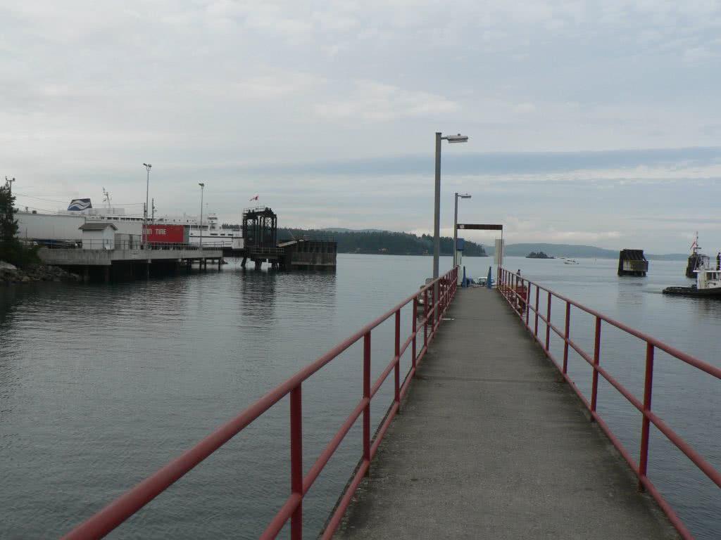 Public Dock @ Swartz Bay, No. Saanich