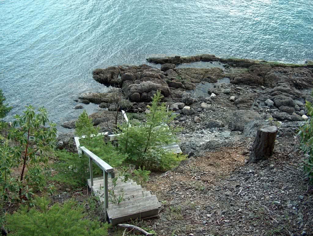 Secret Island S W Beach