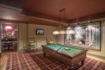 Billiard & Card Room