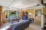 Blue-Guest Cottage