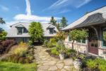 Cottages & Potting Shed