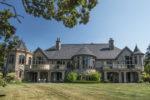 View from West Chateau de Lis Estate