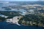 BC Ferry Terminal @ Swartz Bay