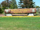 North Saanich Municipal Hall