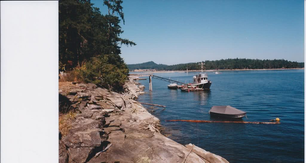 Dock Lot 4 Hudson Island