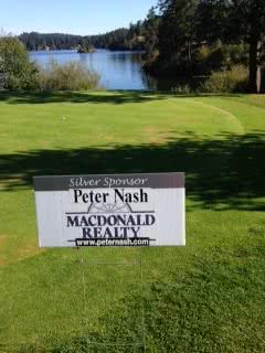 Golf Sponsor for Seniors Housing