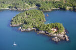Wolf_IslandBecher Bay