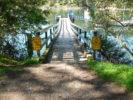 Access To CRD Dock @ Retreat Cove, Center Galiano Island, Gulf Islands