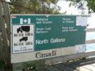 North Galiano Island Dock