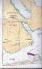 Chart showing Piers Island & 94 McKenzie Cres location