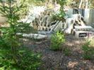 Logix Insulated Concrete Forms @ 94 McKenzie Cres. ~ Piers Island