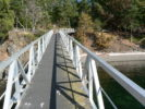 Engineered Ramp Up to Lot 94 McKenzie Cres.