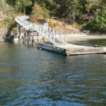Dock 50x13' @ 94 McKenzie Cres Piers Island