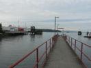 Swartz Bay CRD Public Dock Across From Piers Island