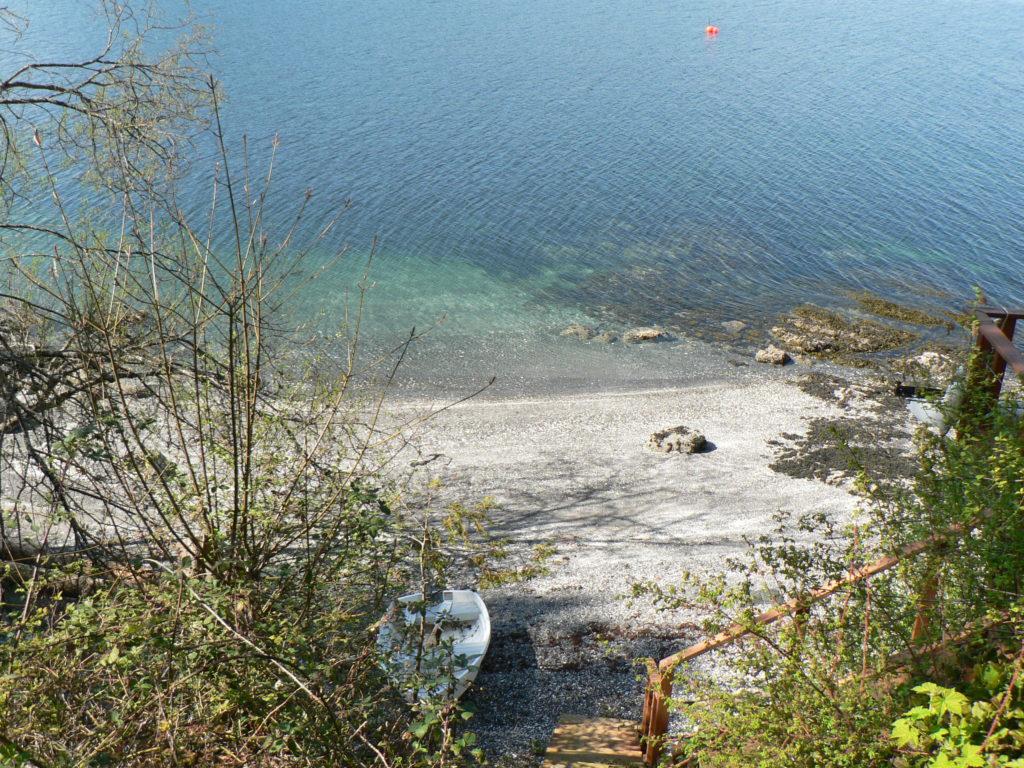 Sandy Beach 1370 Lands End Rd