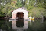 Boathouse~West Shawnigan Lake Rd For Access To Hunter Island