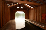 Private Boathouse Slip @ 1859 West Shawnigan Lake Rd For Access To Hunter Island