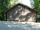 Garage~West 1859 Shawnigan Lake Rd For Hunter Island Parking