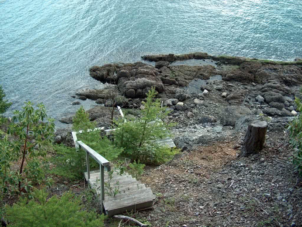 Secret Island South Exposure Cabin
