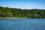 Cufra Inlet, Thetis Island-Tidal