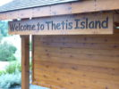 Welcome to Thetis Island