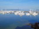 View of Marina & Gulf Islands. peternash.com