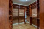 Custom Walk-In Cedar Cupboard Master Bedroom
