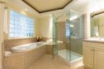 Master Bathroom 301-9959 3rd St. Sidney
