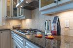 Gormet Kitchen - Gas Stove