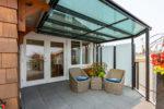 Deck Area Off Den-Part Glassed In