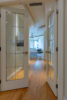 French Doors Entrance to Mashte Suite 301-9959 3rd St