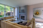 Living Room 1120 Totem Lane