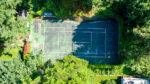 Professional Tennis Court~Totem Lane, Cordova Bay Estate