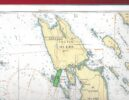Chart!~Location Preedy Harbour. peternash.ca