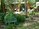 Thetis Island Cabin St. Margaret's Ln. PeterNash.com