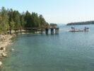 Public Dock Preedy Harbour