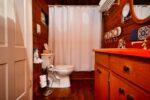 4 Piece Bathroom~49 McKenzie Cr.. Piers Isl.