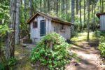Sleeping Cabin @ Piers Islanddis gvabin
