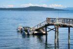Shared Dock @ 49 McKenzie Cr., Piers Island