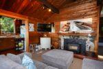 Fireplace Insert @ 49 McKenzie Cr. Cottage