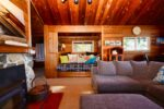 Living Rm Including Furniture. Piers Isl Cottage, Shute Passage
