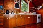 Kitchen On South Side 49 McKenzie Cr..