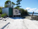 Little Shell Island~Old Boat Shed