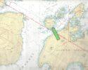 Chart Piers Isl-south